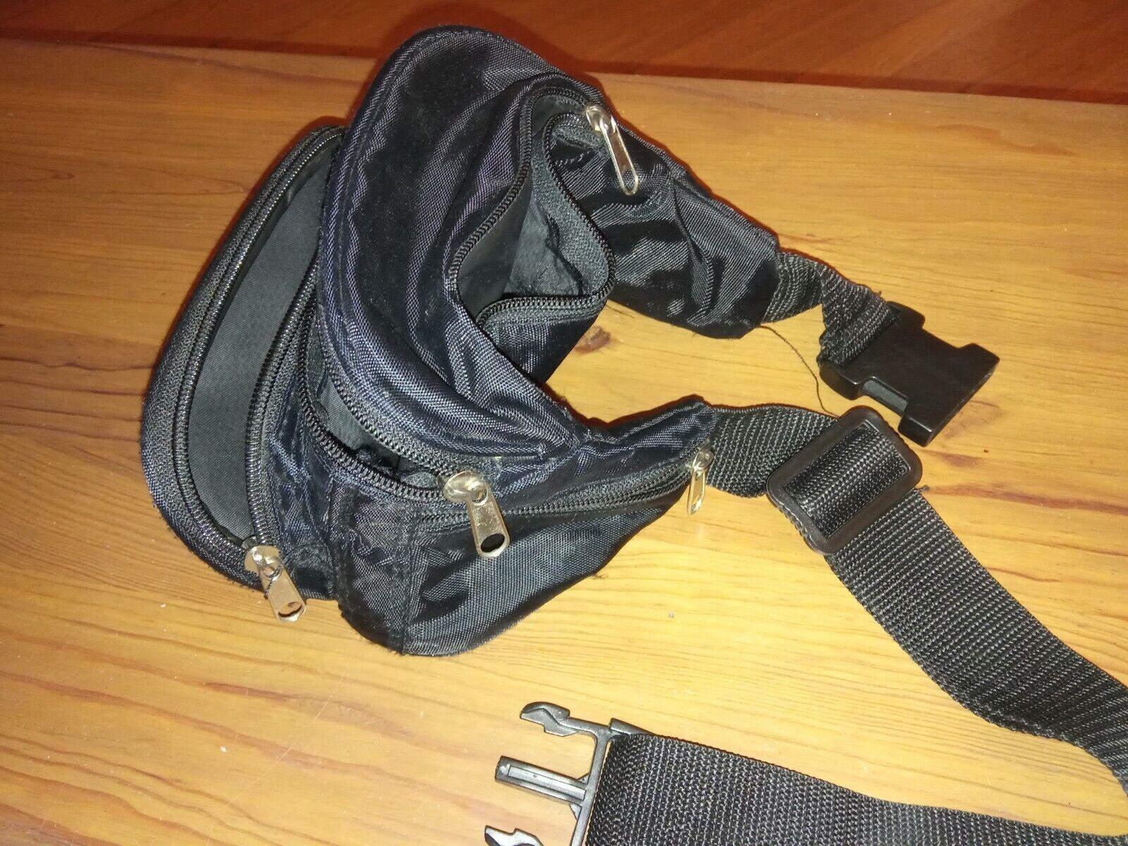 Sac banane - sac ceinture