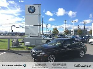 2014 BMW 3 Series xDrive * Park Distance Control *