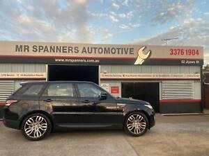 Mr.Spanners Automotive