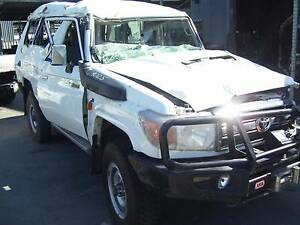 Toyota Land Cruiser Ute V8  parts Archerfield Brisbane South West Preview