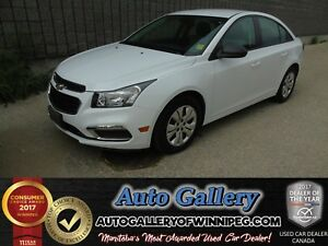 2015 Chevrolet Cruze 2LS *Low price!