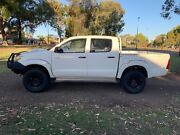 05 SR Toyota Hilux kun26 Bayswater Bayswater Area Preview