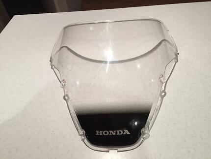 Honda Fireblade 2001 929cc original screen Byford Serpentine Area Preview
