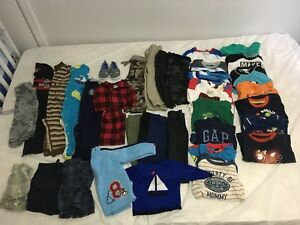 6-24 month boys clothing