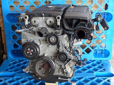 MERCEDES SLK 200 Kompressor R171 120 KW Motor Engine 09.2005 271.944 116tsd km