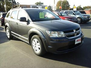2015 DODGE JOURNEY SE PLUS- POWER LOCKS & WINDOWS, SPEED CONTROL