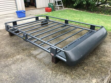 ARB Steel Roof Rack