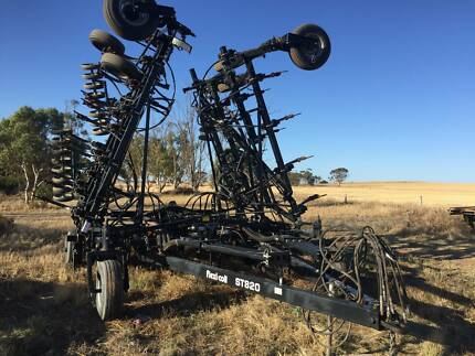 Flexicoil ST820 & 2850 Air Seeder Complete Single Brand