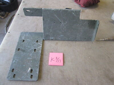 Used, NOS Radio Deck Extension for PLGR ? DAGR? or BFT?? HMMWV M998 *CHKITOUT!* for sale  Marble Falls