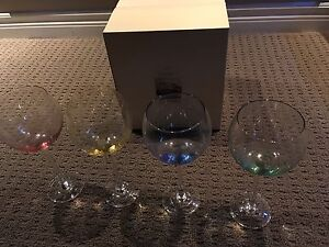 Lenox Butterfly Meadows (8 glasses)
