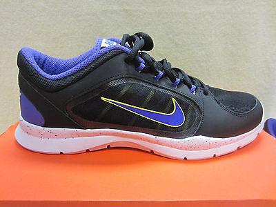 Scarpe da ginnastica Nike UK 4.5 Repel 5.0 NERO Scarpe da corsa