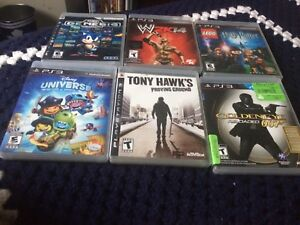 Ps3  games text my cell at 249-359-7647