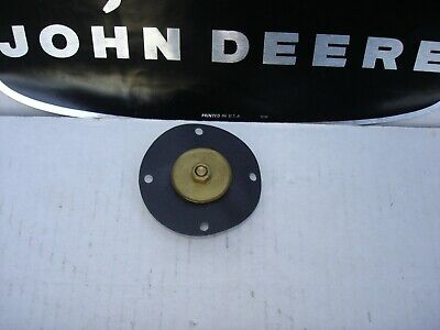 John Deere A5098r 50 60 70 520 620 720 Lp M-4 Converter Hi Pressure Diaphragm