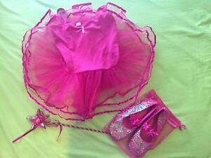 Tutu, Sparkly shoes and wand Capalaba Brisbane South East Preview