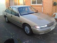 1992 Holden Commodore Sedan Original Paint Pristine Nic 2nd owner Delahey Brimbank Area Preview
