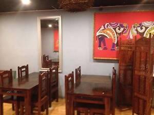 Restaurant for Sale Morningside Brisbane South East Preview