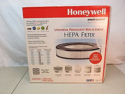 NEW Honeywell Universal Replacement Filter HRF-14 HEPA
