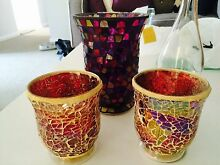 Tea light candle holders Panania Bankstown Area Preview