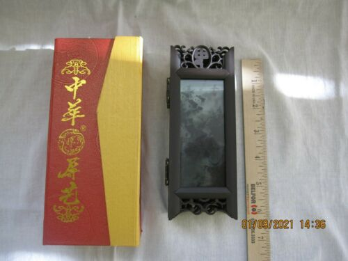 DESKTOP DECORATION FOLDING SCREEN DIVIDER CHINESE JAPANISE