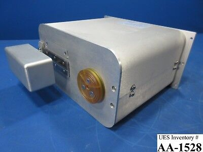 Asyst Technologies 05050-017 Wafer Pre-aligner Model 5 Prealigner Used Working