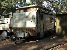 1982 Space Line. 14ft Pop-top.   BEST VALUE CARAVAN IN TOWN Modbury Tea Tree Gully Area Preview