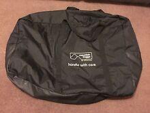 Mountain Buggy Pram Cover ? Travel Bag Creswick Hepburn Area Preview