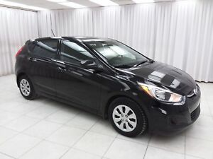 2017 Hyundai Accent GL 5DR HATCH w/ BLUETOOTH, A/C, HEATED SEATS