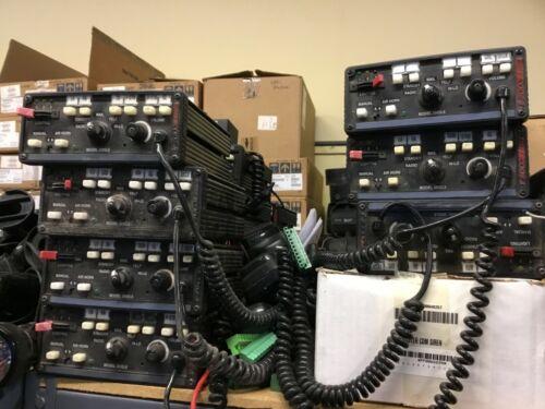 CODE 3 siren/PA light switch deck Model 3892L6