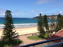 Oceanview Apartment Manly Manly Area Preview