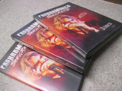 Pro Harmonica education DVD set Michael Peloquin Teach Yourself how to lot music