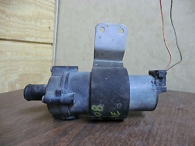BOSH ELECTRIC AUXILIARY WATER PUMP OEM USED 0 392 020 026 FITS MERCEDES