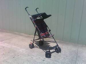 Stroller Model #M1429 Ballarat East Ballarat City Preview