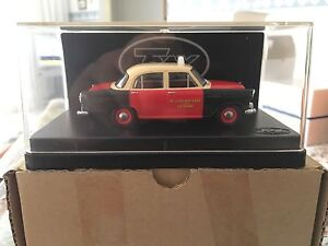 Trax 1:43 Scale FE Holden Deluxe Red Cab (New) Port Macquarie Port Macquarie City Preview