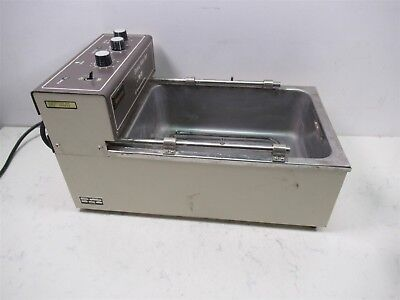 American Scientific Products Yb-521 Shaking Water Bath Variable Heated Lab Unit