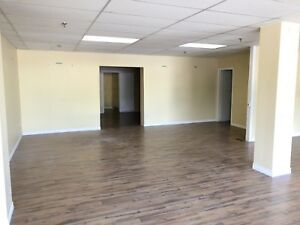 Commercial space for lease/rent
