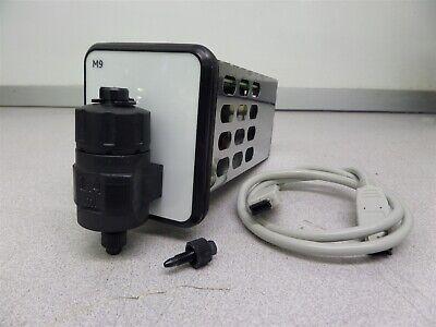 Ge Healthcare Akta Pure M9 Mixer 28922223 Broken Fitting