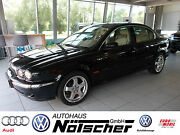 Jaguar X-Type 3.0 V6 4x4 Aut. Executive *Navi*SHZ*TOP!