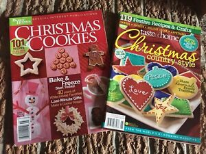 Cooking/Baking Magazines