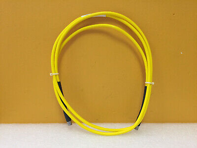 Iw Microwave Sps-2301-720-sps Dc To 18 Ghz Sma M 72 Rf Test Cable. Tested