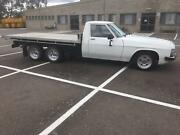 1983 Holden Ute Ute Bendigo Bendigo City Preview