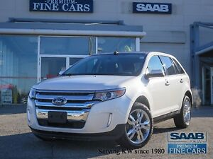 2014 Ford Edge SEL   One Owner/AWD/Pano Roof/Navi