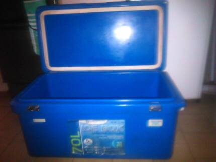 cooler box Centenary Heights Toowoomba City Preview
