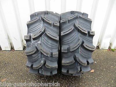CF Moto CForce 550 Artrax Countrax 25x8-12 40N Reifen vorne 2 Stück M+S