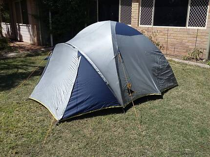 Tent 2/3 man dome