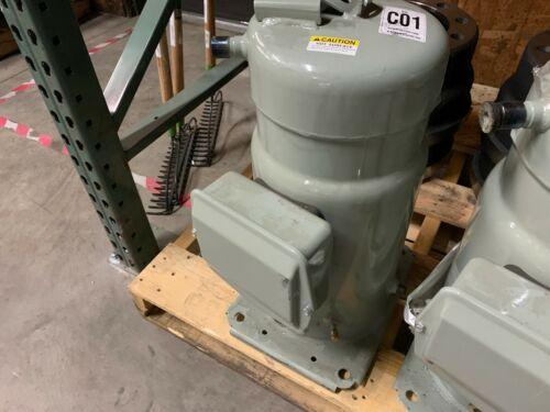 Sealed Trane (CSHA093A0F00) HVAC 3-D Scroll Compressor 200V Volt - 3 Phase