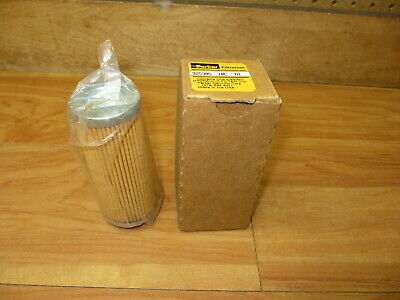 Parker 925385 Lot Of 2 Hydraulic Filter Element New