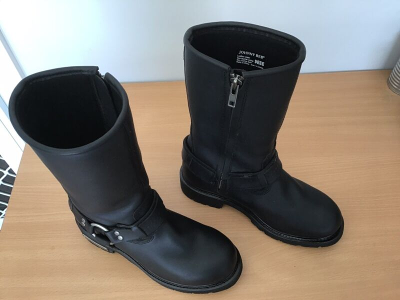 93f767631e2 Johnny Reb Rogue Motorcycle Boots | Motorcycle & Scooter Accessories ...