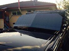 Caravan/Rooftop Tent/Horse Float Wind Deflector Ipswich Ipswich City Preview