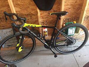 Norco cyclocross bike