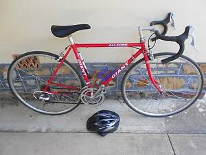 Vintage Giant Allegre Small  Mens 14Speed Bicycle Rosewater Port Adelaide Area Preview